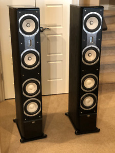 Sinclair Audio Flagship 5 speaker package  -  REDUCED