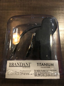 Brandani Wine Opener