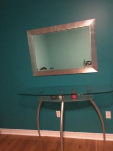 Mirrors & Consul