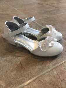 Girls Size 11 Dress Shoes