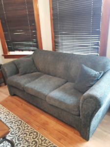 Couch ( sofa bed)