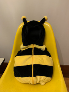 Bumblebee costume 6-9 months