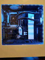 Custom PC assembly or upgrade