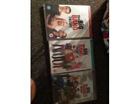 Big Bang Theory DVD