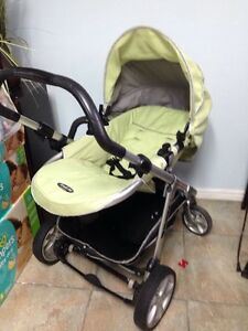 Stroller paid $500.00 urs for 120