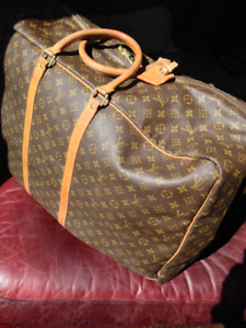 Louis Vuitton Monogram Canvas Sirius 70