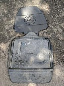 Protecteur siège auto