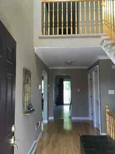 Beautiful Bedford Townhouse for rent