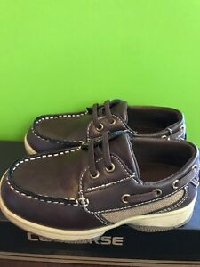 Brown dress shoes size 10
