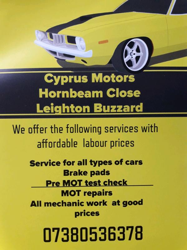 Car mechanic | in Leighton Buzzard, Bedfordshire | Gumtree
