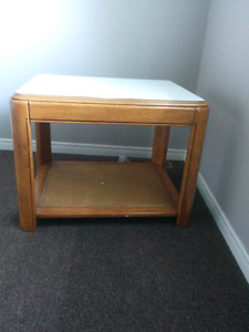 Small table in good condition
