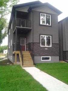 NEW 2 BEDROOM BASEMENT - $1600.00 - INCLUDES UTILITIES - JUNE 1