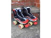 Quad Roller Skates - Size 2