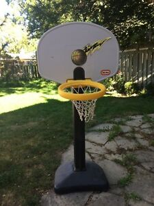 Little Tikes Basketball Net