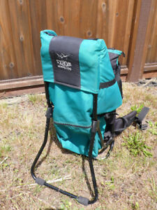 Outdoor Works Hiking Child Carrier