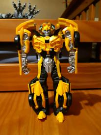 Transformers big one step figure