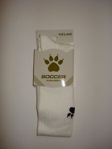 Youth soccer socks (new in package)