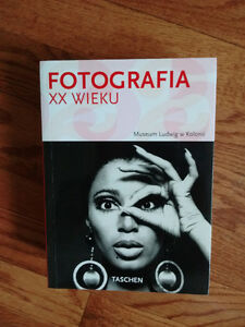 Fotografia XX Wieku (Photography 20th Century-Polish) BRAND NEW