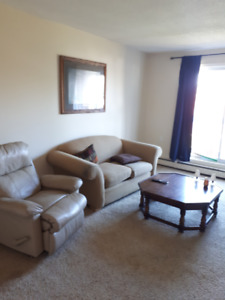 All Inclusive ~ Monthly ~ Fully Furnished 1 Bdr ~ Wifi/Cable