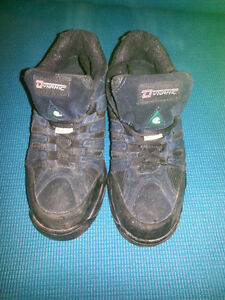 Steel Toe Work Shoes Best Offer gets them