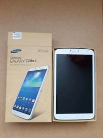 Samsung Galaxy Tab 3 16GB 8.0 Inch Tablet