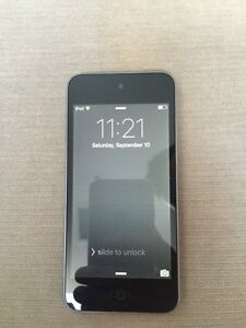Ipod touch 5th 32 G