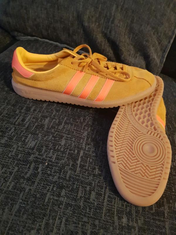 Brand New Un worn Adidas Bermuda size 9 | in Hull, East Yorkshire | Gumtree