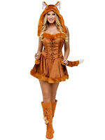 Adult Fox Costume - Size M