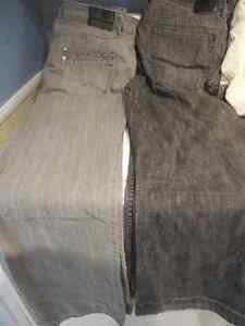 Size 40 - jeans two for 10.00 Kawartha Lakes Peterborough Area image 1