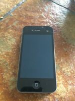 iPhone 4s 32gb - Fido