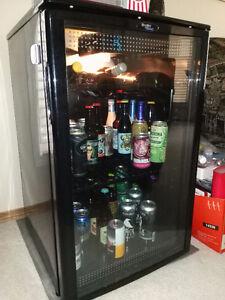 Beer - wine fridge