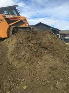 S.S.C - Renting skid steers and dump trailers Regina Regina Area image 8