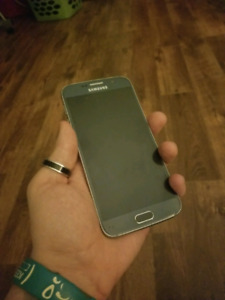 Samsung s6 great condition