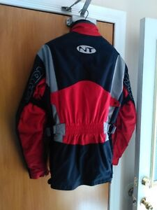 SPIDI OFFTRACK H2OUT 3/4 WATER RESISTENT RIDING JACKET Windsor Region Ontario image 6