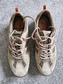 Mens Geox Respira sneakers