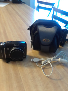 Appareil photo canon power shot SX 110
