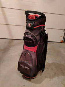 Adams Golf, Golf Bag