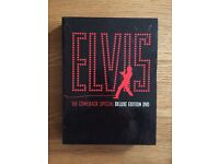 Elvis 68 comeback special DVD box set
