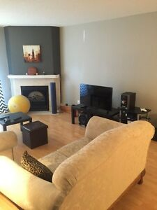 Available immediately, utilities, tv/internet included