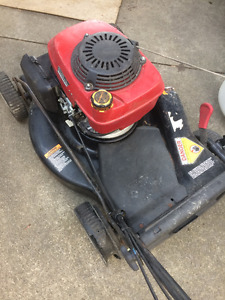 Honda Lawnmower