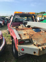 Tow Truck DIESEL ! with Wheel Lift London Ontario Preview