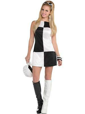 - 60's Mod Kostüm