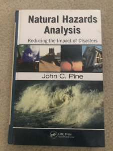 Natural Hazards Analysis