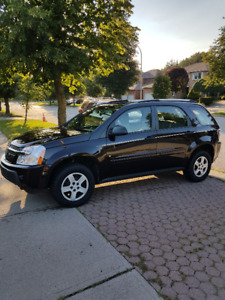 2006 Equinox. Good Condition and rans/drives Great