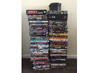 All great dvds and box sets