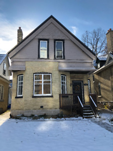 One bedroom Apart at Central /Colborne St