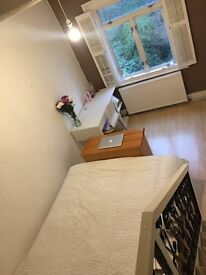 Attractive rooms located in Brixton area