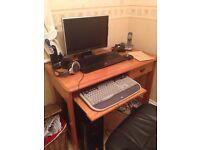 Office desk free