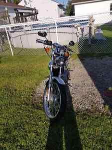 Harley-Davidson Sportster XL 883 2003 Saguenay Saguenay-Lac-Saint-Jean image 7
