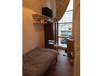 Single room in a shared flat